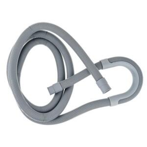 TrendLine Spiralablaufschlauch für Spül- und Waschmaschinen