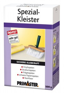 Primaster Kleister Spezial 500 g