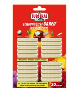 Substral® Celaflor® Schädlingsfrei Careo® Combi-Stäbchen