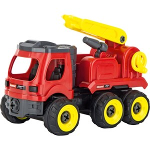 Carrera 2,4GHz RC First Feuerwehr