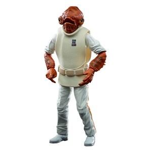 Star Wars The Black Series Admiral Ackbar Figur