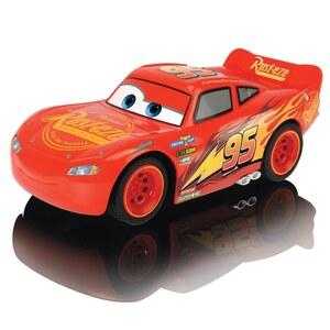 Disney Cars 3 Lightning McQueen RC Turbo Racer