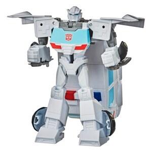 Transformers Bumblebee Cyberverse Adventures 1-Step Changer Autobot Ratchet