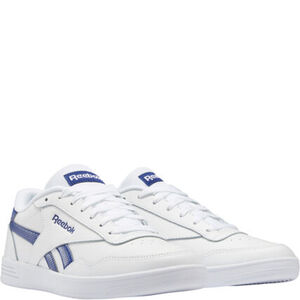 Reebok Sneaker, Leder, abriebfeste Außensohle, für Herren