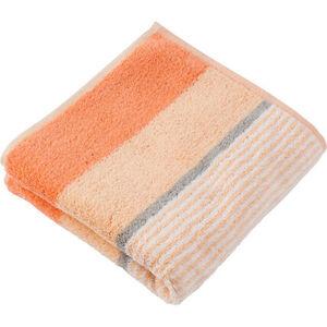 "Cawö Handtuch ""Stripes"" 50x100 cm"