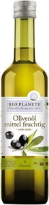 Bio Planète Olivenöl nativ extra