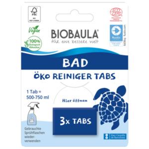 Bio Baula Reiniger Tabs
