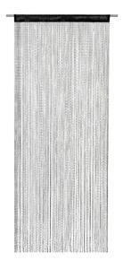 Fertiggardine Lurex 90 x 245 cm