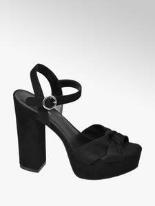 Catwalk Sandalette