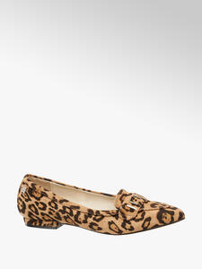 Jette Loafer
