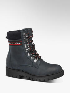 Tom Tailor Schnürboots