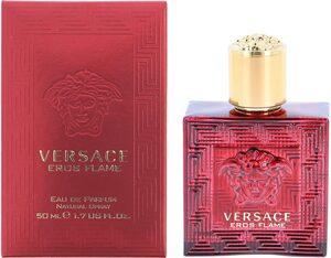 Versace Eau de Parfum »Eros Flame«
