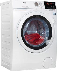 AEG Waschtrockner Serie 7000 LAVAMAT KOMBI L7WB65684, 8 kg/4 kg, 1600 U/Min, mit DualSense für schonende Pflege