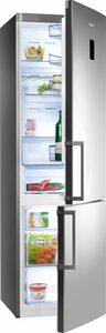 Samsung Kühl-/Gefrierkombination RB5000 RB37J5345, 201 cm hoch, 59,5 cm breit, No Frost