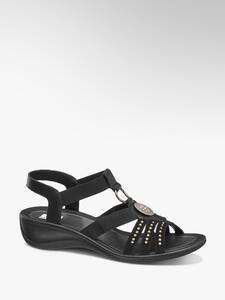 Easy Street Sandale, Weite G