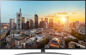 LG 75SM8610PLA LED-Fernseher (189 cm/75 Zoll, 4K Ultra HD, Smart-TV, NanoCell)