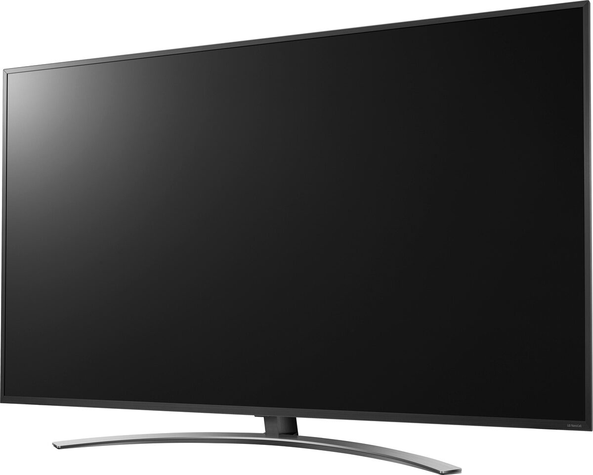 Bild 3 von LG 75SM8610PLA LED-Fernseher (189 cm/75 Zoll, 4K Ultra HD, Smart-TV, NanoCell)