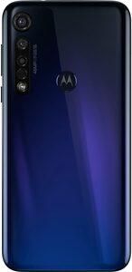 Motorola moto g8 plus Smartphone (16 cm/6,3 Zoll, 64 GB Speicherplatz, 48 MP Kamera)