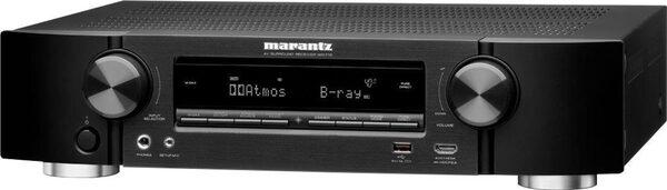 Marantz »NR1710« 7.1 AV-Receiver (WLAN, LAN (Ethernet), Bluetooth)