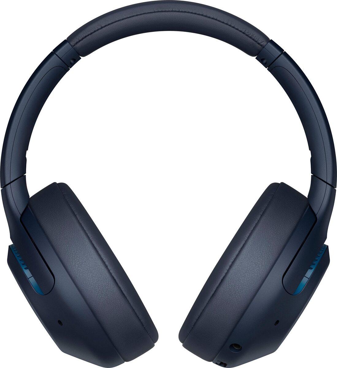 Bild 2 von Sony »WH-XB900N Bluetooth Noise Cancelling« Kopfhörer (Bluetooth, NFC, Headset mit Mikrofon, Amazon Alexa & Google Assistant, Gestensteuerung)