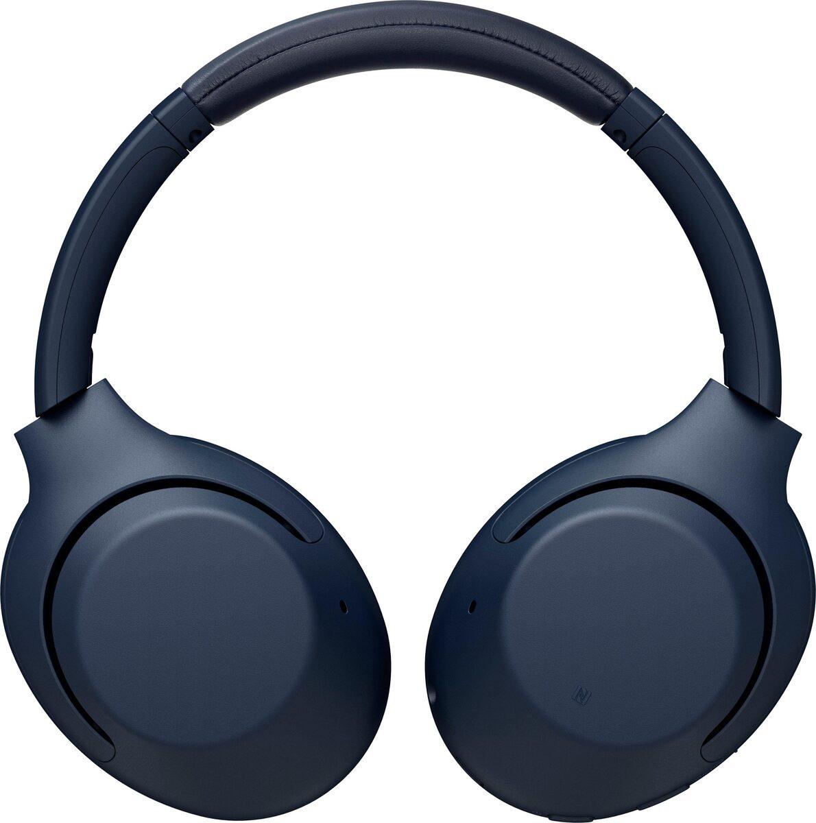 Bild 3 von Sony »WH-XB900N Bluetooth Noise Cancelling« Kopfhörer (Bluetooth, NFC, Headset mit Mikrofon, Amazon Alexa & Google Assistant, Gestensteuerung)