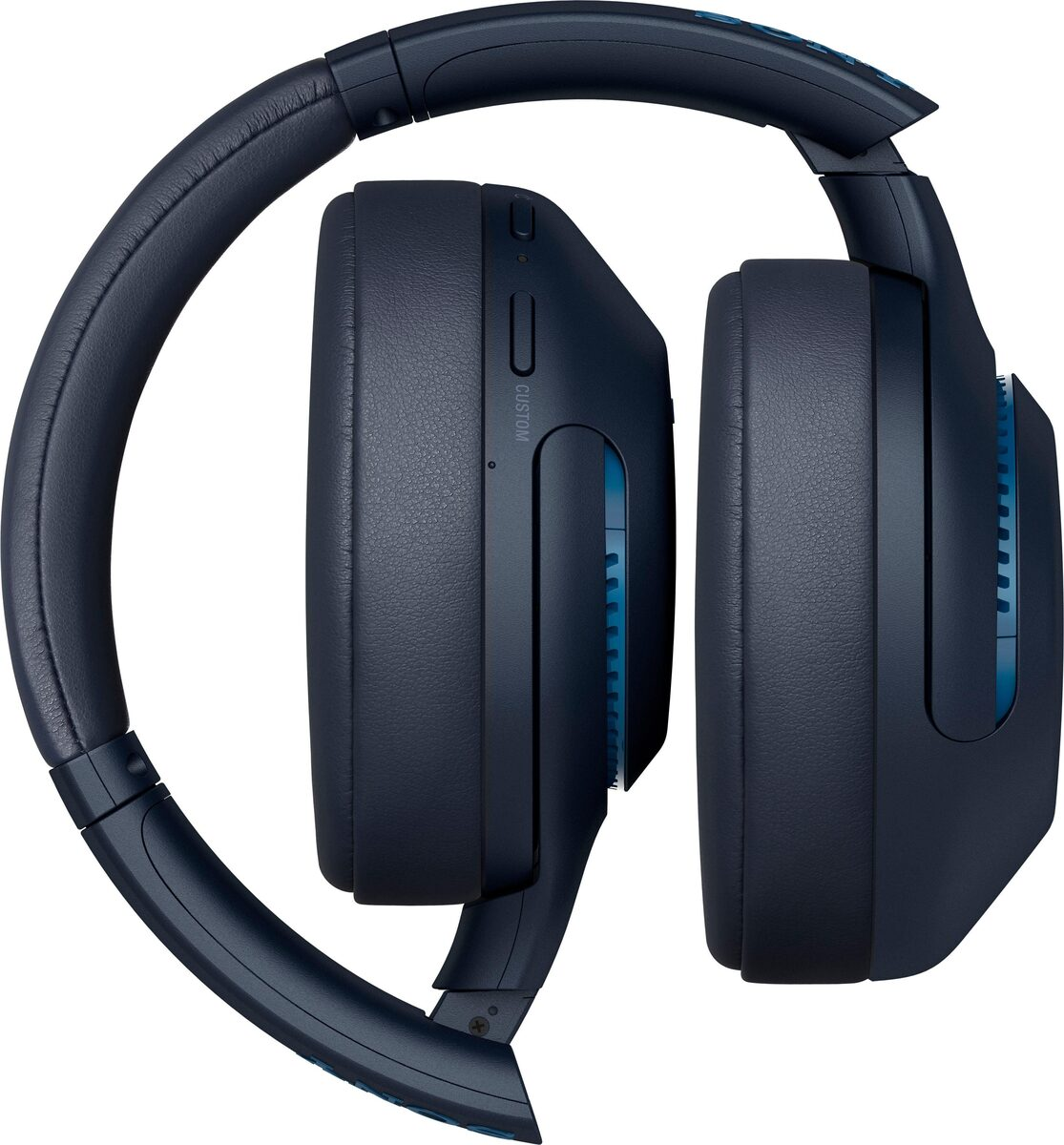Bild 4 von Sony »WH-XB900N Bluetooth Noise Cancelling« Kopfhörer (Bluetooth, NFC, Headset mit Mikrofon, Amazon Alexa & Google Assistant, Gestensteuerung)