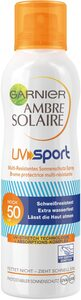 GARNIER Sonnenschutzspray »Ambre Solaire UV Sport Protective LSF 50«