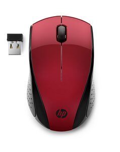HP HP Wireless Mouse 220 »Kabelloser Komfort«