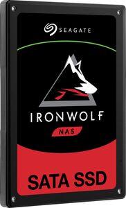 """Seagate »IronWolf 110« SSD 2,5"""" (240 GB) 560 MB/S Lesegeschwindigkeit, 535 MB/S Schreibgeschwindigkeit)"""
