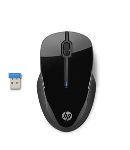 HP Wireless-Maus 220 »Kabelloser Komfort«