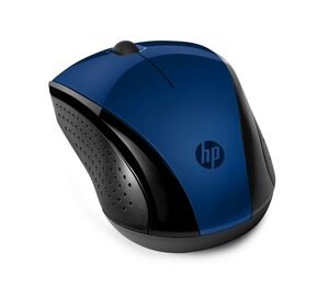 HP HP Wireless-Maus 220 »Beidhändig bedienbare Wireless Travel-Maus«