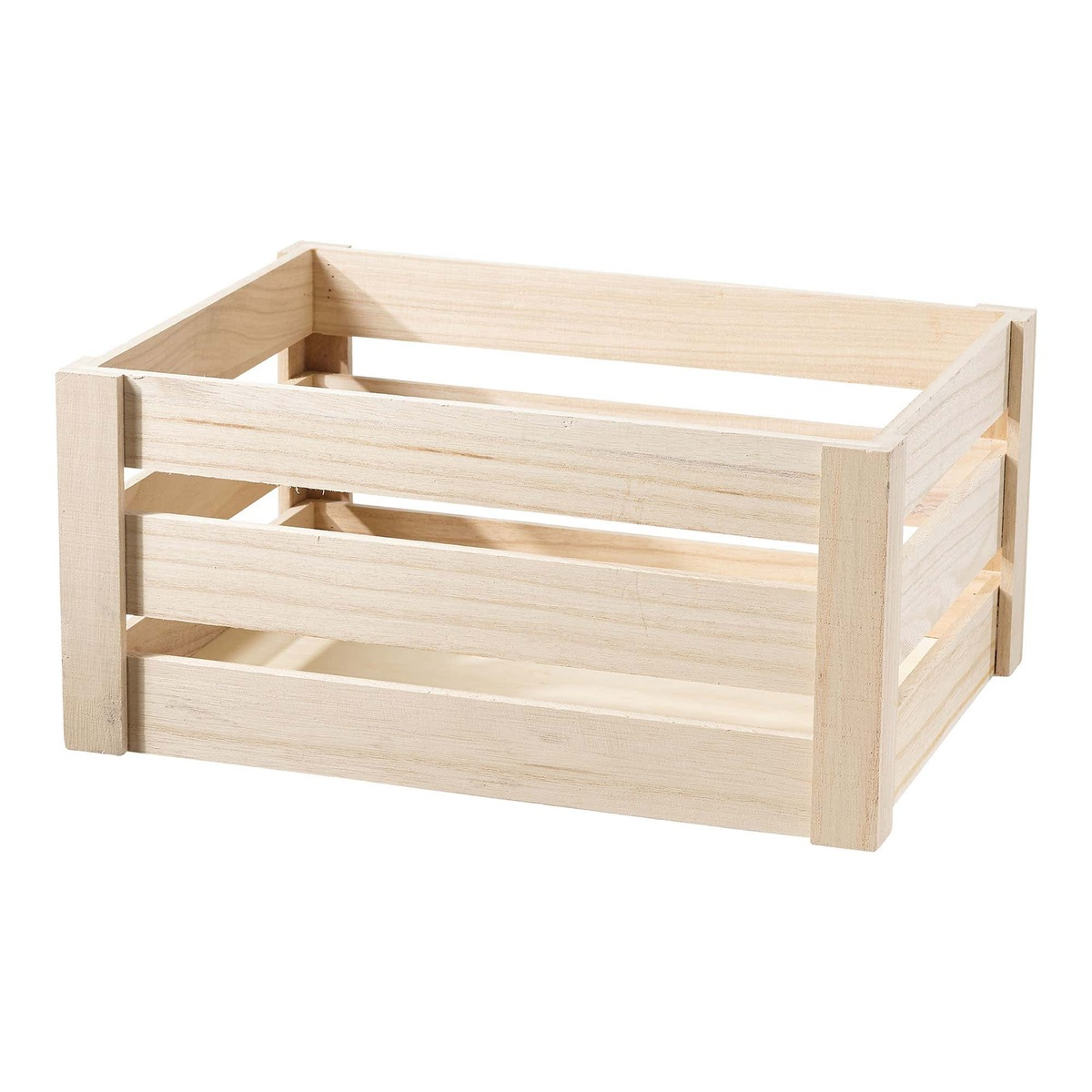 Bild 1 von Holzbox in verschiedenen Größen