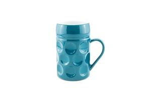 Der kleine MUC Kaffeebecher Isas Glow 330 ml