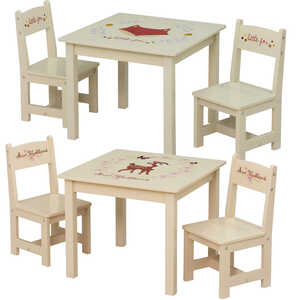 KIDLAND®  Kinder-Sitzgarnitur