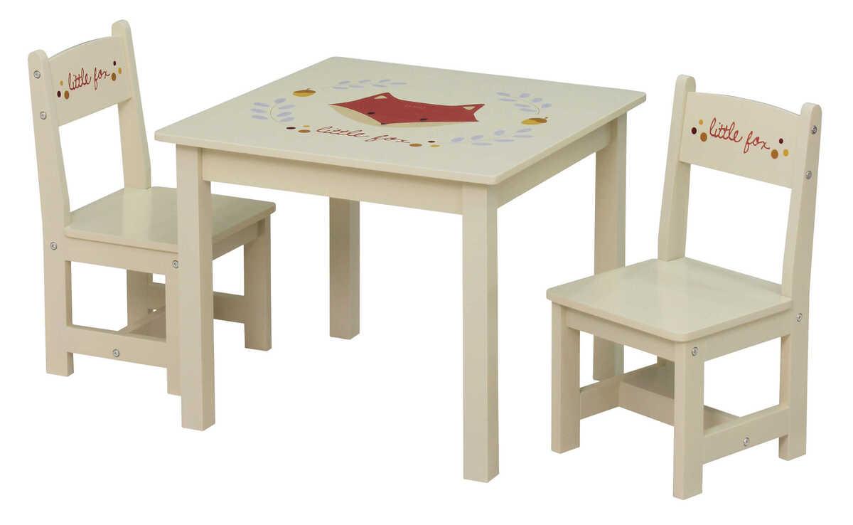 Bild 2 von KIDLAND®  Kinder-Sitzgarnitur