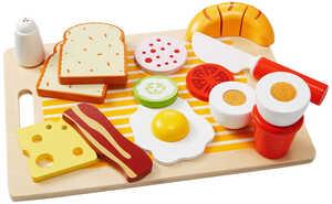 KIDLAND®  Frühstücks-Spielset