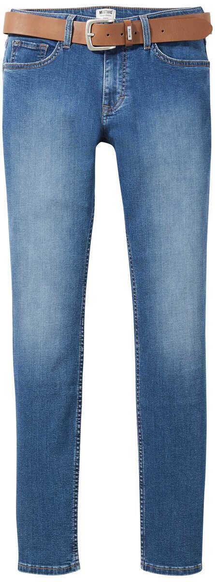 Bild 2 von MUSTANG  Damen-Jeans