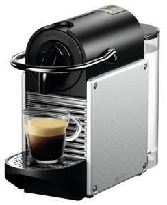 Delonghi Nespressoautomat Pixie EN124.S
