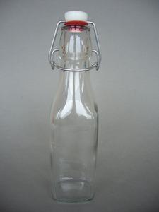 Bormioli Flasche Swing 0,25 ltr.