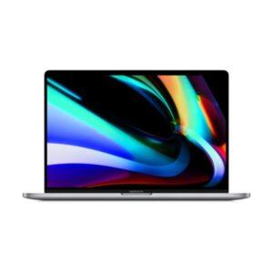 "Apple MacBook Pro 16"" Core i9 2,3/16/1 TB RP5500 Touchbar Space Grau MVVK2D/A"