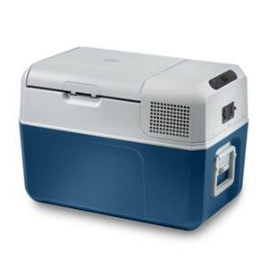 Mobicool MCF32 Kompressorkühlbox 31L 12/24V / 100-240V blau/grau