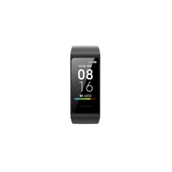 Xiaomi Mi Band 4C Fitness Tracker schwarz
