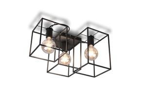 Reality Leuchten Deckenleuchte Cubic