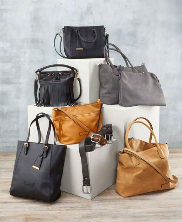 hüftgold berlin Handtaschen