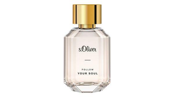 s.Oliver Follow Your Soul Women Eau de Toilette Natural Spray
