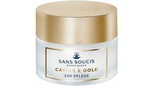 SANS SOUCIS Caviar & Gold 24h Pflege