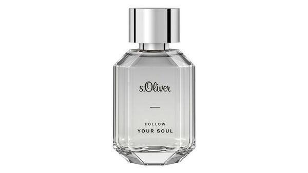 s.Oliver Follow Your Soul Men Eau de Toilette Natural Spray