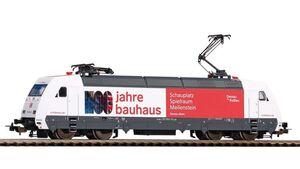 PIKO 71113 - E-Lok BR 101 Bauhaus H0 Wechselstrom