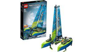 Lego Technic - 42105 Katamaran