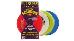Aerobie - Squidgie Disc, 1 Stück, sortiert
